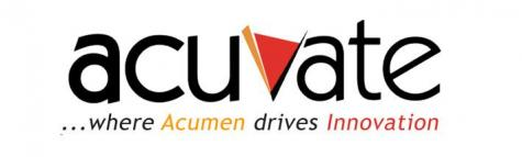 ACUVATE SOFTWARE company are Walk in drive for Freshers and experienced candidates,Job location Hyderabad, Venue on 3 November 2018