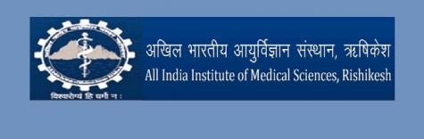 AIIMS Rishikesh recruitment  freshers, total post 600,Last date to apply: September 14, 2018