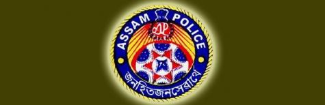 Assam Police Recruitment 2018, recruiting freshers for the post of Constables, Job location Assam,Last date to apply job on 30 October 2018