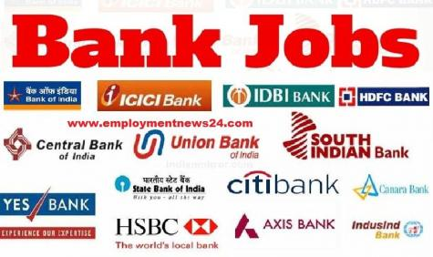 Bank Jobs 2018: Bank Recruitment 3526 Vacancies Opening