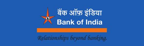 Bank of India Jobs Recruitment 2018 for Various Office Assistant Posts