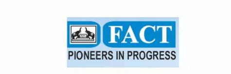 FACT Recruitment 2018 ,for the post of  Fireman, freshers can apply this job Last date 7 August 2018