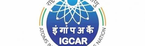 Job Opportunities At IGCAR, Kalpakkam