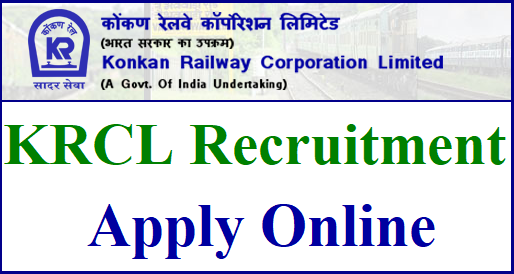 Konkan Railway recruitment for technical positions 2018