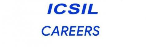 ICSIL Company are recruiting freshers For the post of Statistical Assistants,job location New Delhi , Last date 18 September 2018