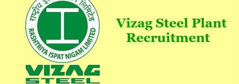 Job Announced By Vizag Steel For Junior Trainee Post, Total Junior  posts 664,Job location  Vishakhapatnam