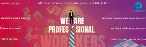 FIXX GROUP LLP are hiring Photoshop Expert Jobs in Bangalore location for freshers  interested candidates can apply before 06 Aug 2018