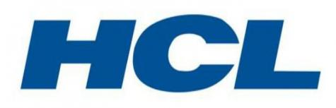 HCL Off Campus Drive 2018, recruiting freshers for the post of Software Engineer, job location Salem,venue date 24 & 25 October 2018