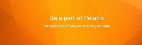 Pelatro company are hiring Software Trainee Engineer freshers job location bangalore,