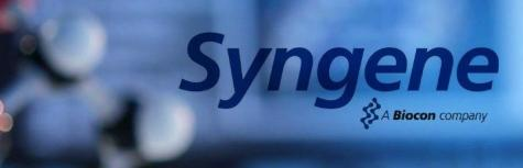 Syngene Recruitment  2018 for the post of  Junior Executive Trainee Qualification B.Sc ,Diploma, job location Bangalore