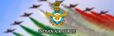 INDIAN AIR FORCE are hiring freshers and experienced candidates for the post of Assistant Managers,Junior Clerks ,Job location Delhi, Last date 22 October 2018