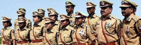 Police Recruitment for the post of Indian Law Enforcement by numerous law enforcement agencies like State Government and Central Government Agencies jobs 2018 total Vacancies 37420