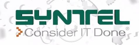Syntel Walk in Drive 2018 , recruiting freshers and Experienced candidates for the post of Officer or Associate,job location Pune, Venue date 23 & 24 August 2018