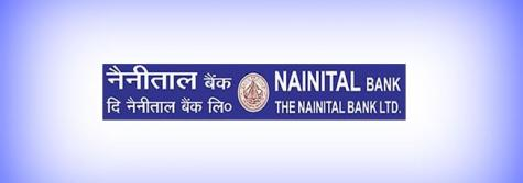 Nainital Bank Limited are hiring Economist Officer & Consultant. Last date to apply by 29 June 2018.
