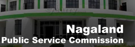 NPSC Common Educational Services Examination 2018,Job location Nagaland, Last Date  21 September 2018