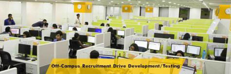 SubexAn Off Campus Recruitment Drive through Freshersworld.com